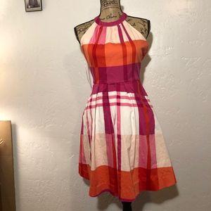 Cynthia, Cynthia Rowley halter top dress, size 2